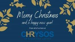 A Christmas Message from Our Managing Director