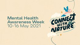 cHRysos HR Team 'Connect with Nature' for Mental Health Awareness Week