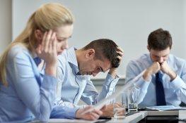 Top Ten Tips... Managing Redundancies