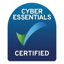 cHRysos HR Receive Cyber Essentials Certification