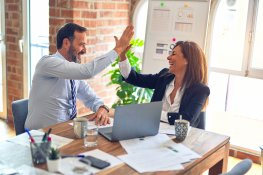 Top Ten Tips for... Retaining Great Employees