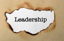 Top 10 Thoughts on... Leadership