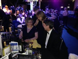 Doncaster Chamber Business Awards 2014