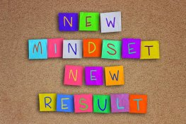 Top 10 Tips for... Developing a Positive Growth Mindset