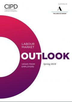Labour Market Outlook - Spring 2019