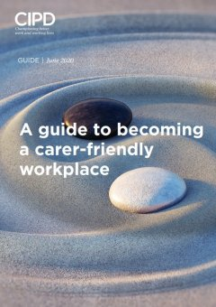 A guide to becoming a carer-friendly workplace