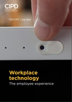 Workplace Technology Report
