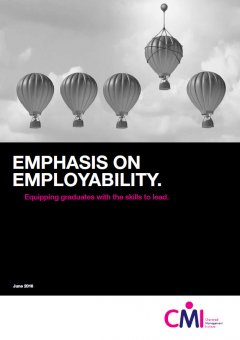 Emphasis on Employability: Equipping Graduates with the Skills to Lead