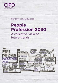 People Profession 2030