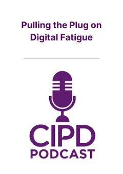 Pulling the Plug on Digital Fatigue