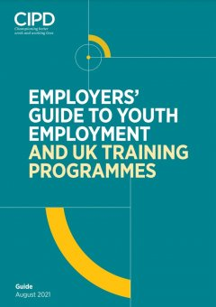 Employers' Guide to Youth Employment
