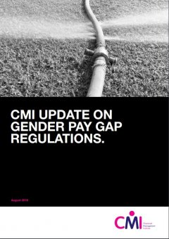 Mind the Gender Pay Gap