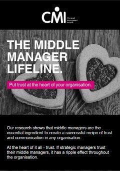 The Middle Manager Lifeline