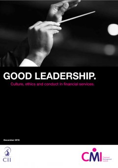 9 Steps to Good Leadership