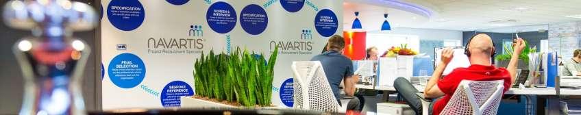 Navartis Choose cHRysos HR as their Learning & Development Partner
