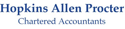 """Excellent"" says Hopkins Allen Procter about Claire White Associates"