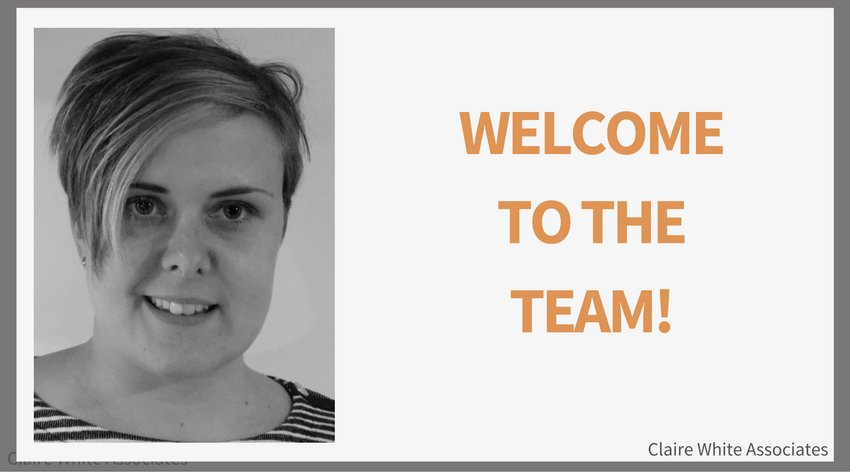 CWA welcomes Lianne to the team