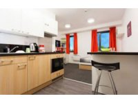 Durham University new student accommodation - Elvet Studios