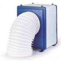 Ferrob Ventilation PIV