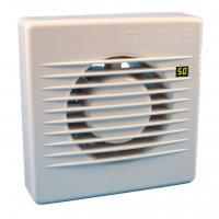Sensortronic Digital 150mm Axial Fans