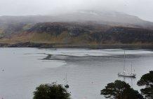 Ocean Spirit of Moray 28.04.16
