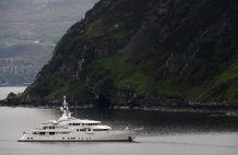 The Hampshire II 11.06.16 $100,000,000 yacht