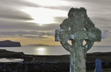 Waternish Cross