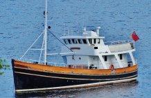 Splendour  (Argyl Cruises)