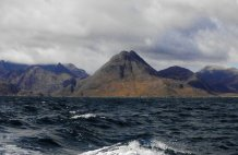 Journey to Loch Coruisk