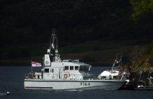 HMS Explorer P164 23.5.21