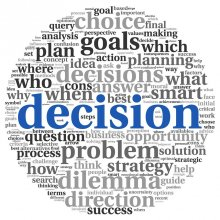 Top Tips for... Making Better Decisions
