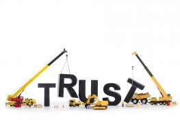 Top Tips for... building trust as a leader
