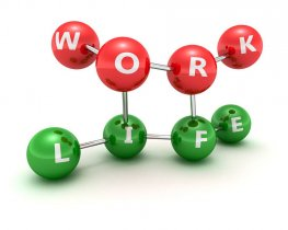 Top Tips for... Maintaining a Good Work/Life Balance