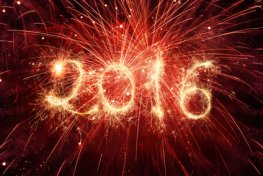 Top Tips for... Starting the New Year with a Bang!