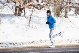 Top Tips for... Staying fighting fit for work through winter