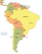 South American Operation