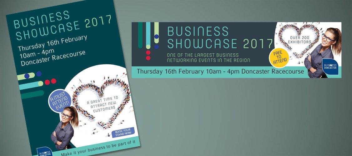 Business Showcase advertising