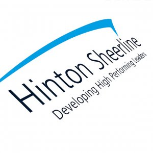 Hinton Sheerline Corporate Identity