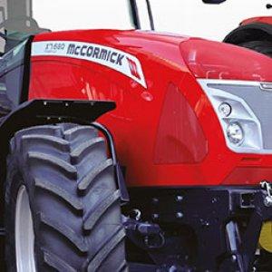 McCormick Tractors