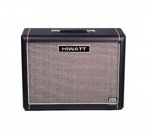 Hiwatt Hi Gain Guitar Cabinets