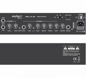 Maxwatt Busker panel