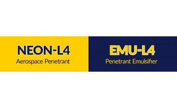 Level 4 Post-Emulsifiable Fluorescent Penetrant