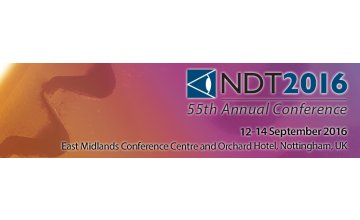 55th BINDT Annual Conference