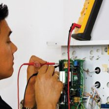 Security System Maintenance Services