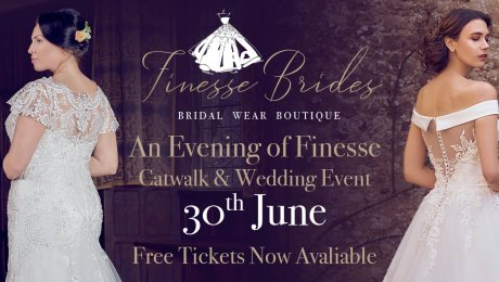 Evening of Finesse - Catwalk and Bridal Event