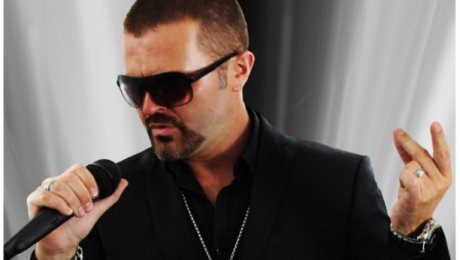 Christmas Gala Cabaret Evening: George Michael Tribute