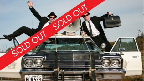 **SOLD OUT** New Years Eve Party 2019