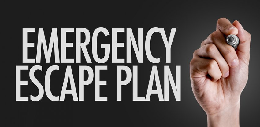 The Importance of Planning your Fire Emergency Evacuation Plan (FEEP)