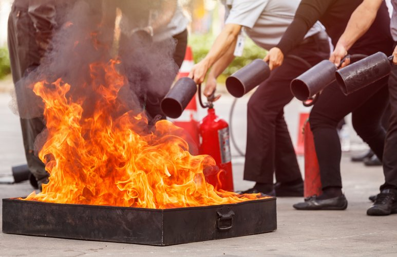 How to provide interesting and engaging fire safety training to employees
