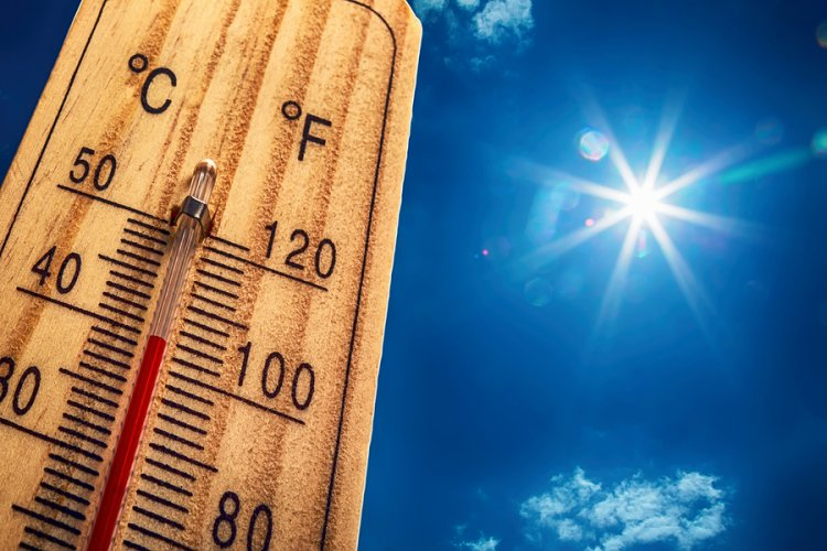 How to protect your business premises in a heatwave